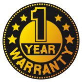 One Year Bed Bug Warranty