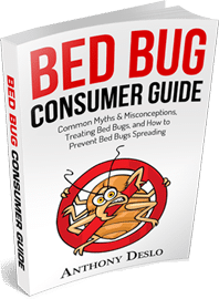 Mesa Bed Bug Consumer Guide